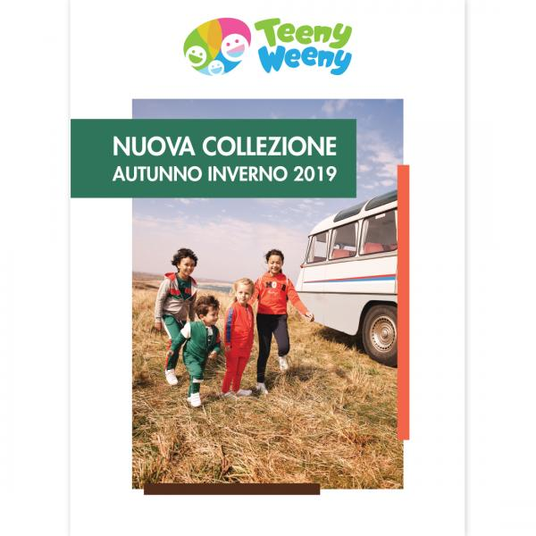 Teeny Weeny nuova collezione autunno inverno 2019