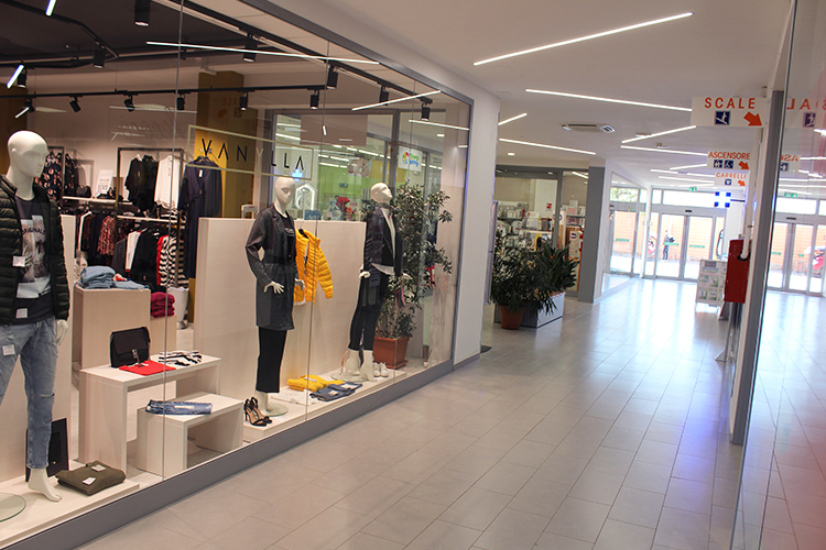 centro commerciale francavilla