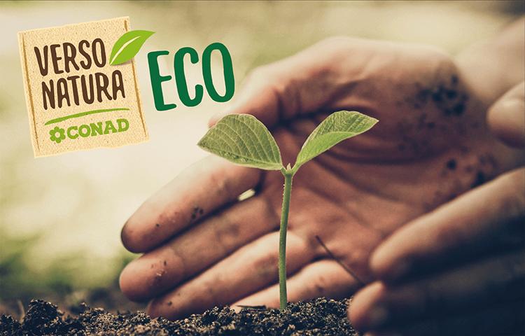Verso Natura Eco Conad