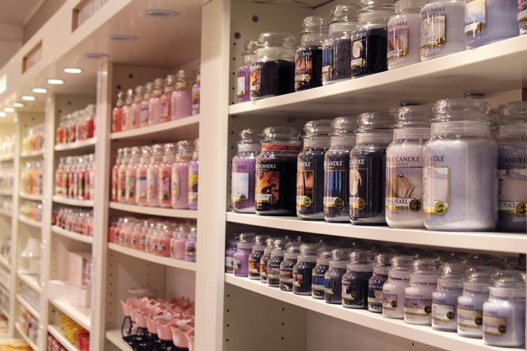 fashion casa aromaterapia