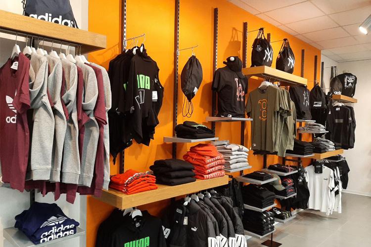 quality sport centro commerciale francavilla